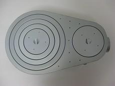 薪ストーブ タマゴ型(大)1号